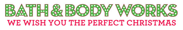 Bath & Body Works® We Wish You The Perfect Christmas