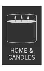 Home and Candles